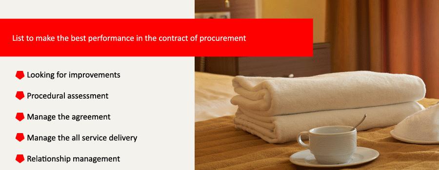 Restaurant Procurement-Management-Template