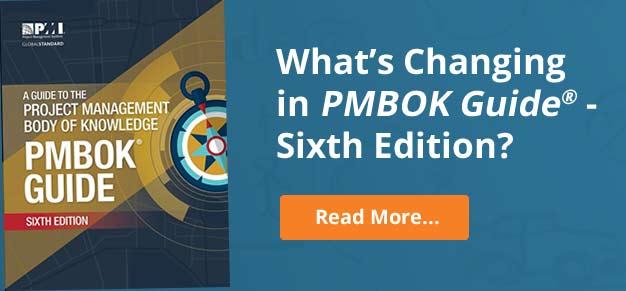 PMBOK 6th Edition PDF
