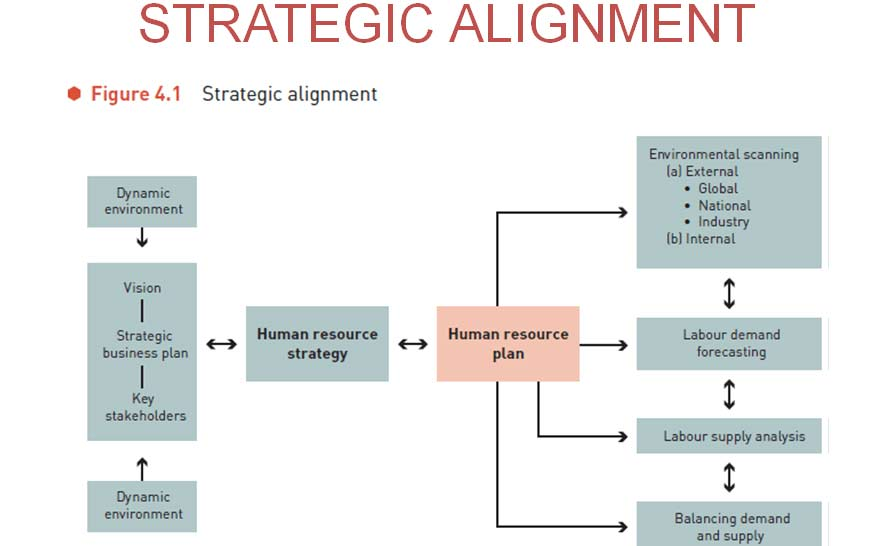Tools of Human Resource Planning